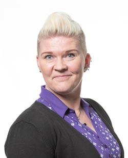 Annika Marjamäki