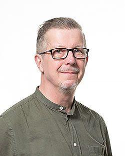 Jussi Koukku